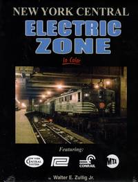 image of New York Central: Electric Zone In Color