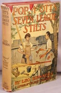 Poppy Ott's Seven-League Stilts.