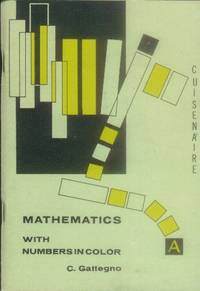 image of Mathematics with Numbers in Color Book A