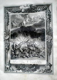 La mort d'Hercule