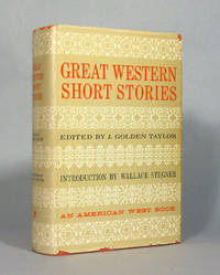 Great Western Short Stories