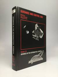 GUIDANCE AND CONTROL 2003