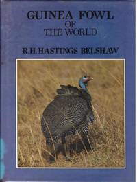 image of GUINEA FOWL OF THE WORLD