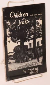 image of Children of Iroko; and other poems