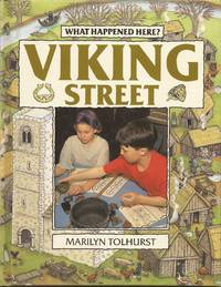 image of What Happened Here? Viking Street: