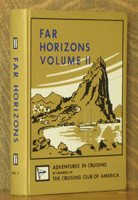 FAR HORIZONS VOL 2 (INCOMPLETE SET)