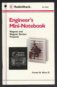 Engineer's Mini-Notebook:  Magnet and Magnet Sensor Projects  Cat. # 62-5020