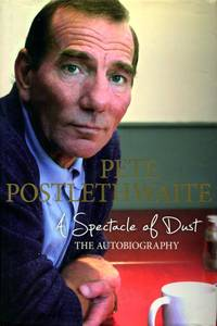 image of A Spectacle of Dust: The Autobiography