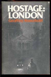 Hostage London: The Diary of Julian Despard