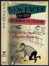 New Faces on the Barroom Floor