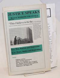 Justice Speaks. (January 2002)