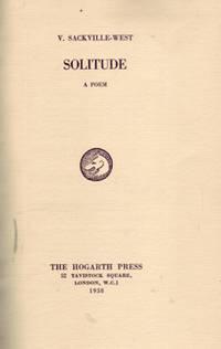 image of Solitude - A Poem