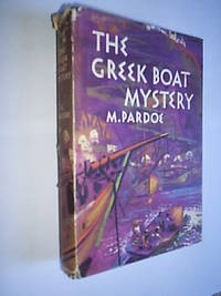 The Greek Boat Mystery