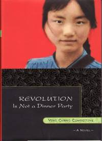 Revolution is not a Dinner Party.