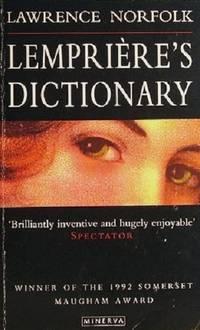 Lempriere's Dictionary