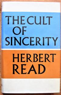 image of The Cult of Sincerity