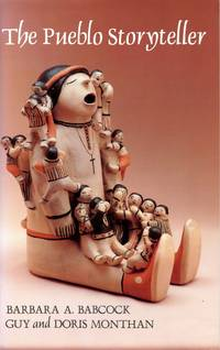 The Pueblo Storyteller: Development of a Figurative Ceramic Tradition