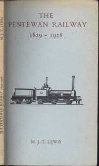 image of The Pentewan Railway, 1829-1918
