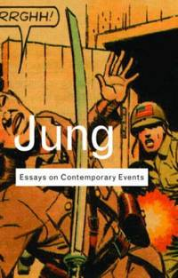 image of Essays on Contemporary Events: Reflections on Nazi Germany (Routledge Classics)