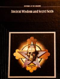 image of Ancient Wisdom and Secret Sects (Mysteries of the Unknown)