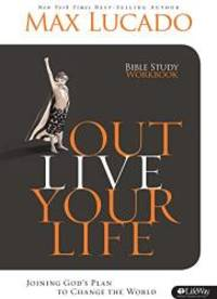 image of Outlive Your Life - Workbook