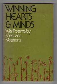 Winning Hearts & Minds  War Poems by Vietnam Veterans by  Larry & Jan Barry & Basil T. Paquet Rottmann - Paperback - 1st Printing - 1972 - from Sweet Beagle Books (SKU: 31449)
