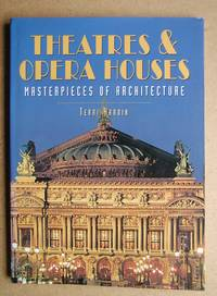 image of Theatres & Opera Houses: Masterpieces of Architecture.