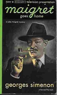 image of Maigret Goes Home