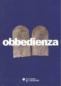 Obbedienza. Legge di Dio e legge dell'uomo nelle culture religiose