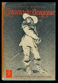deceit and deception in the play cyrano de bergerac by edmond rostand In cyrano de bergerac, by edmond rostand, honor is a key element in the play which is shown through cyrano's deeds of honor, how it is based in society, and because cyrano's outstanding traits of honor outweigh other characters honor.