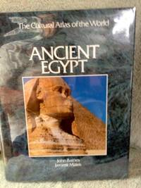 image of The Cultural Atlas of Ancient Egypt