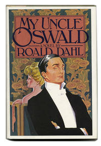My Uncle Oswald  - 1st Edition/1st Printing