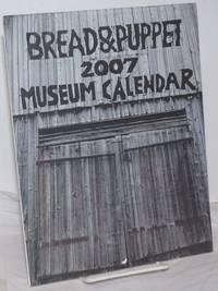 image of Bread & Puppet 2007 Museum Calendar