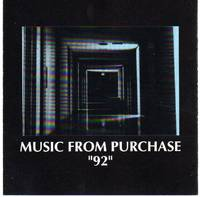 image of Music from Purchase 1992 [COMPACT DISC]