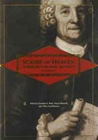 SCRIBE OF HEAVEN: SWEDENBORG'S LIFE, WORK, AND IMPACT (NW CENTURY EDITION)