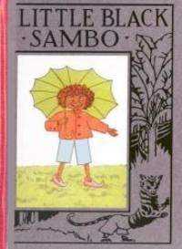image of The Story of Little Black Sambo (Wee Books for Wee Folk)