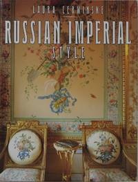 image of Russian Imperial Style