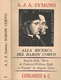 Alla ricerca del Baron Corvo