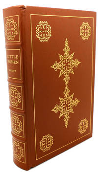 image of LITTLE WOMEN Easton Press