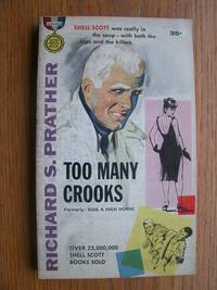 image of Too Many Crooks aka Ride A High Horse # s1059