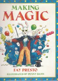 image of MAKING MAGIC