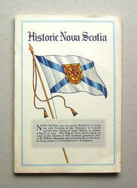 Historic Nova Scotia