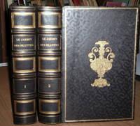Le Jardin des Plantes.Description Complete, Historique et Pittoresque du Museum d