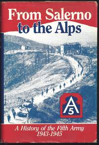 image of From Salerno To The Alps: History Of The Fifth Army, 1943-45