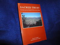 image of Sacred Trust: The Birth and Development of Fort Lewis College
