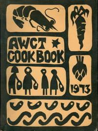 AWCT Cook Book. 1973