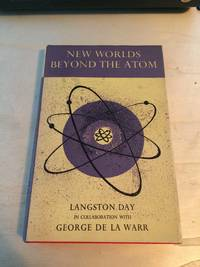 image of New Worlds Beyond the Atom