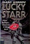 image of Lucky Starr.