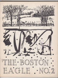 The Boston Eagle 2 (February 1974)