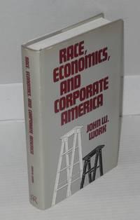 image of Race, economics, and corporate America